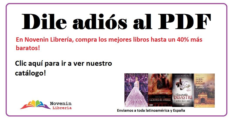 Novenin Libreria