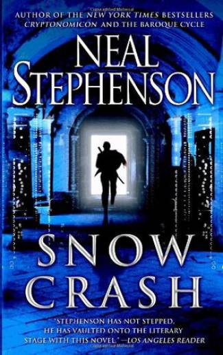 Snow Crash (EPUB) - Neal Stephenson