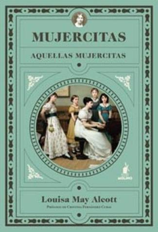 Mujercitas (EPUB) -Louisa May Alcott
