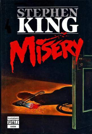 Misery (EPUB) (Español) -Stephen King