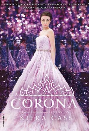 La Corona (PDF) -Kiera Cass