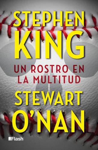 Un rostro en la multitud (PDF) - Stephen King