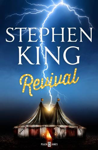 Revival (EPUB) -Stephen King