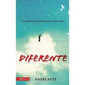 libro diferente lucas leys pdf gratis