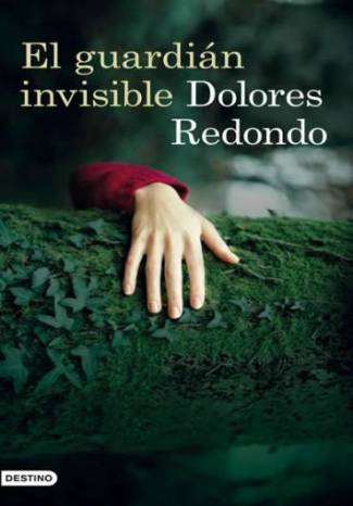 El guardian invisible (PDF) - Dolores Redondo