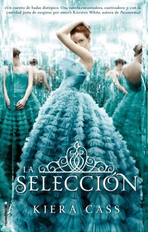 La selección (PDF) (Todos los libros)