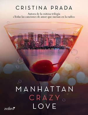 Manhattan Crazy Love (PDF) -Cristina Prada