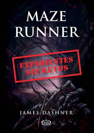 Los expedientes secretos (james dashner) PDF