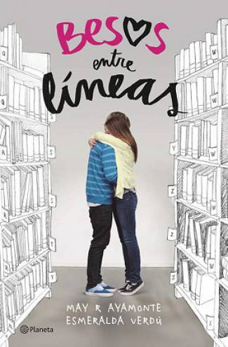 Besos entre lineas (PDF) (Completo) -May Ayamonte