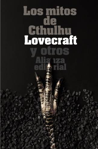 Los Mitos De Cthulhu (EPUB) -H.P. Lovecraft