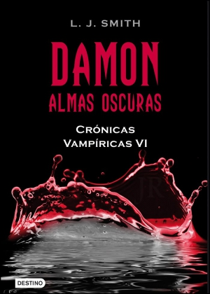 Damon. Almas oscuras (PDF) - L. J. Smith