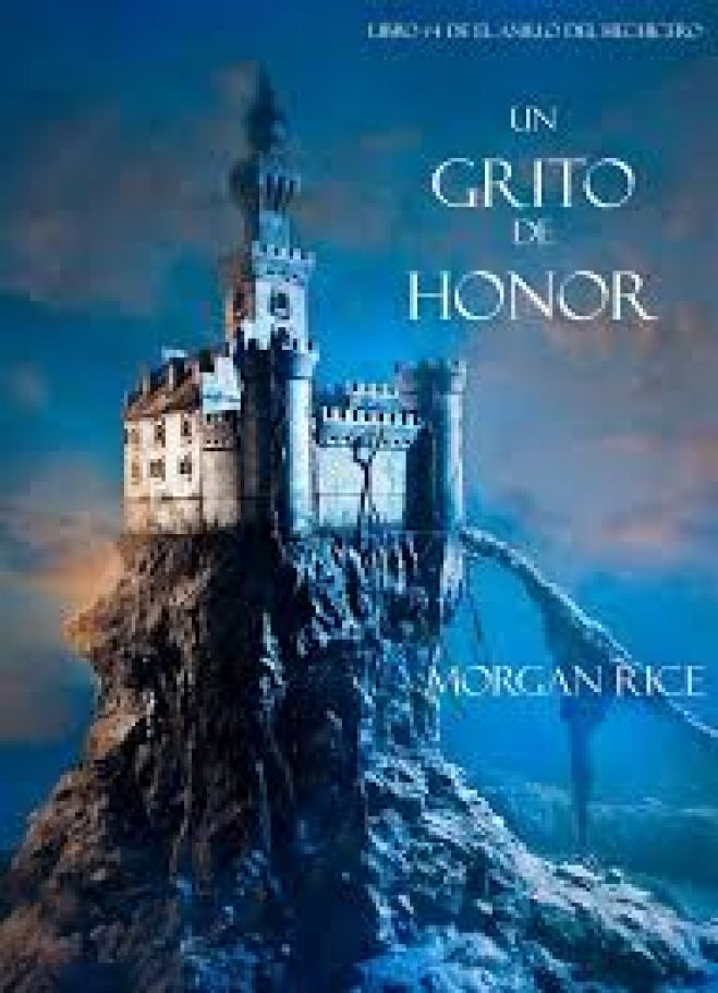 Un grito de honor (PDF) - Morgan Rice
