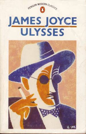 Ulises (PDF) -James Joyce