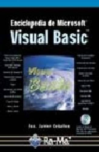 Enciclopedia de Microsoft Visual Basic (PDF) - Francisco Javier Ceballos