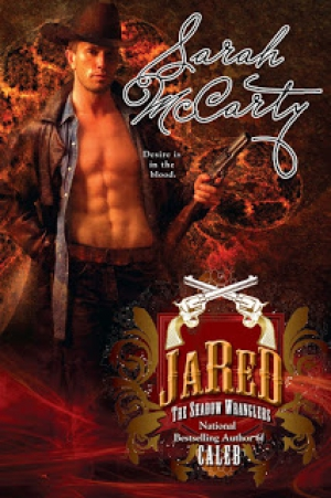Jared (EPUB) - Sarah McCarty