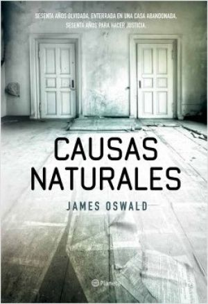 Causas Naturales (PDF) - James Oswald