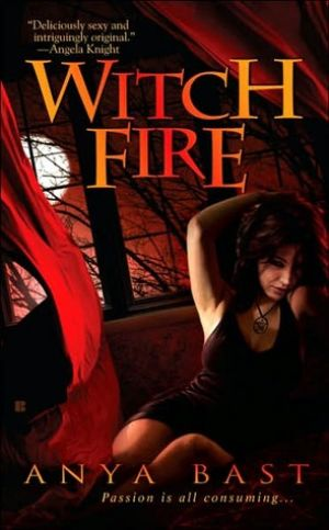 Witch Fire (PDF) - Anya Bast