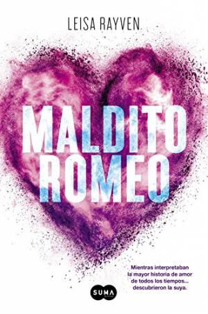 Maldito Romeo (PDF) -Leisa Rayven