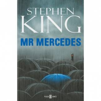 Mr Mercedes (PDF) - Stephen King