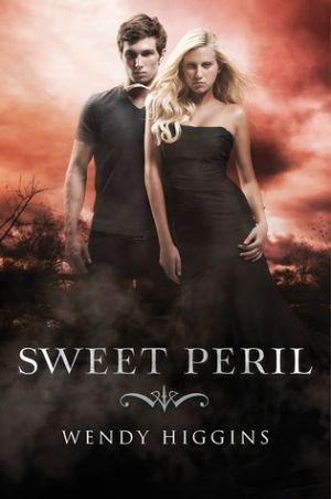 Sweet Peril (PDF) - Wendy Higgins