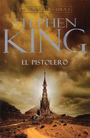 La Torre Oscura (PDF) (Todos los libros)