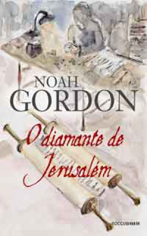 El diamante de Jerusalén (PDF) – Noah Gordon