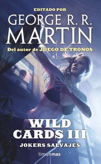 Jokers salvajes (PDF) -George R. R. Martin