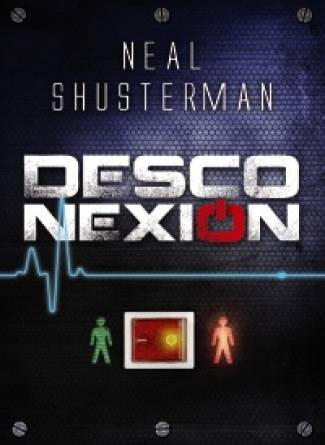 Desconexión (PDF) -Neal Shusterman