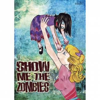 Show me the zombies (PDF) - Autores varios