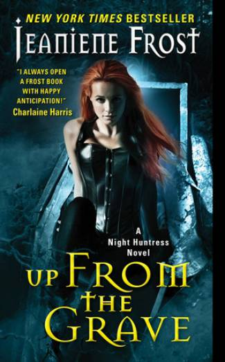 Up from the grave (PDF) -jeaniene Frost