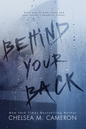 Behind your back (PDF) - Chelsea M. Cameron