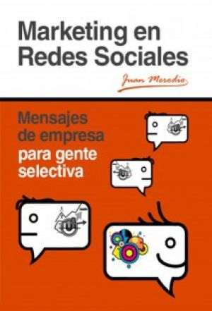 Marketing en Redes Sociales (PDF) - Juan Merodio