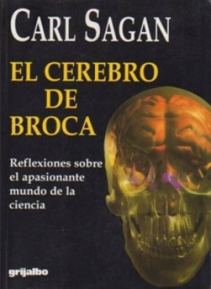 El cerebro de Broca (PDF) - Carl Sagan