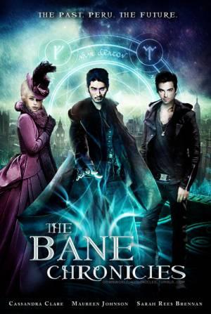 Las crónicas de Bane (PDF)