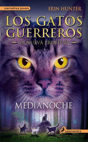 Medianoche (PDF) - Erin Hunter