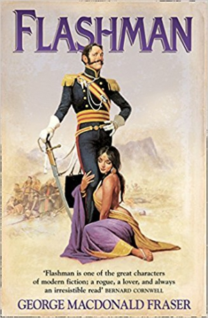 Harry Flashman (PDF) - George MacDonald Fraser