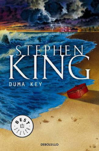 Duma Key (EPUB) -Stephen King