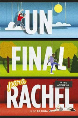 Un final para Rachel (EPUB) -Jesse Andrews