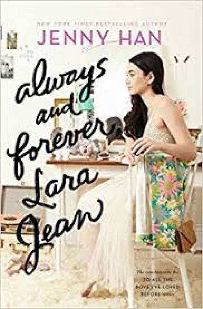 Always and Forever , Lara Jean (PDF) - Jenny Han
