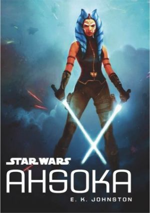 Ahsoka (PDF) - E.K Johnston
