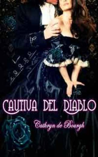 Cautiva Del Diablo (EPUB) -Cathryn de Bourgh