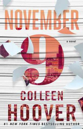 November 9 (PDF)- Colleen Hoover