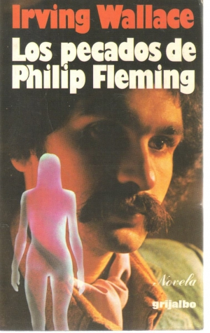 Los pecados de Philip Fleming (PDF) - Irving Wallace