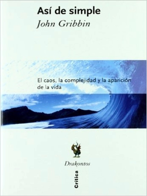 Así de simple (PDF) - John Gribbin