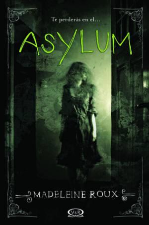 Asylum (PDF) - Madeleine Roux