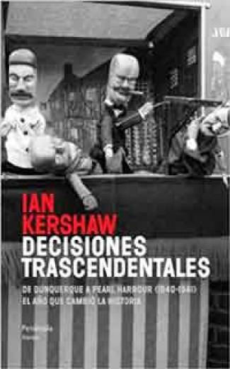 Decisiones trascendentales (PDF) -Ian Kershaw