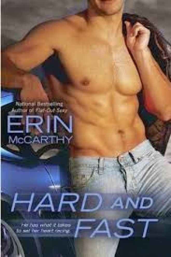 Hard and fast (PDF) - Erin McCarthy
