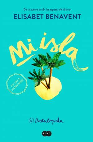 Mi isla (PDF) - Elizabeth Benavent