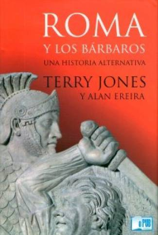 Roma y los bárbaros (PDF) -Alan Ereira · Terry Jones
