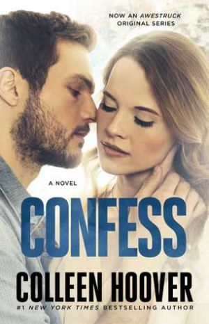 Confess (PDF) - Colleen Hoover